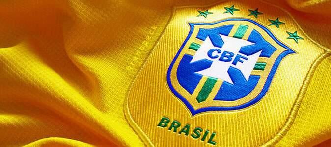 Justiça do Rio proíbe fabricante de camisas retrô de usar símbolos da CBF